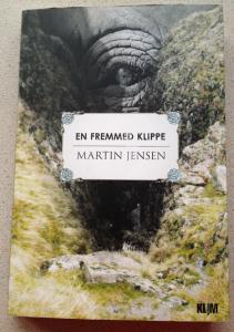 Martin Jensen: En fremmed klippe