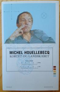 Michel Houellebecq: Kortet og landskabet