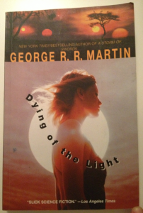 George R. R. Martin: Dying of the Light